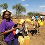 SOCIAL PARTNERSHIP- WATER FOR KISESINI COMMUNITY